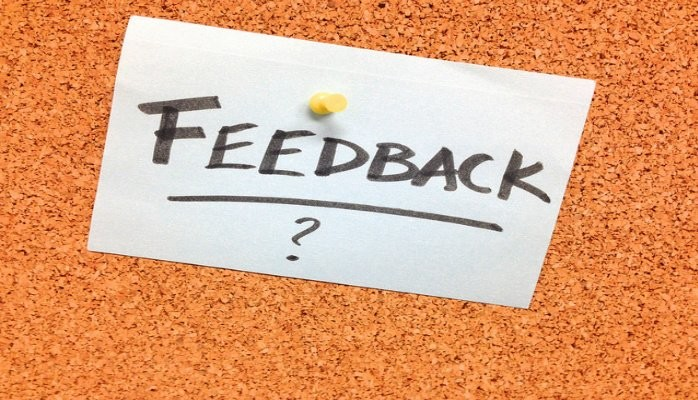 How Good Are You At Giving and Receiving Feedback?